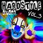 Compilation Hardstyle circus vol.3 avec Christopher Jones / Scott Jumpers / C2k, Cytekk / Bandit Zone / DJ Ayzon, Sir Sylver...