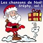 Album Les chansons de noël de stéphy, vol.1 de Stephy