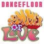 Compilation Dancefloor summer of love avec Digital Affair / Jeronimo / Mark Skyy / Big Daddi / Datamotion...