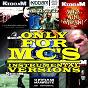 Album Only for MC's (instrumental versions) de Kiddam