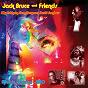Album Alive in america de Jack Bruce