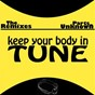 Album Keep your body in tune de Parts Unknown