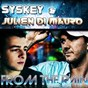 Album From the rain de Syskey, Julien DI Mauro