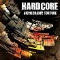 Compilation Hardcore - biomechanic torture avec Psiko / Speed Freak / Radium / The Sickest Squad / DJ Japan...
