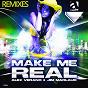 Album Make me real (remixes) de Alex Verano, Jim Marlaud