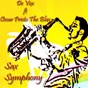 Album Sax symphony de De Vox