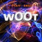 Album Woot de Pfaff / Brill