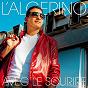 Album Avec le sourire de L'Algérino