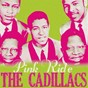 Album Pink ride de The Cadillacs