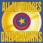 Album All my succes - dale hawkins de Dale Hawkins