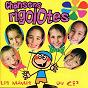 Album Chansons rigolotes : mamadou avait mal aux dents de Les Momes du Ce2