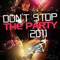 Compilation Don't stop the party 2011 avec DJ Julius / Tito Torres / Miss Ketty / Felix Wellcom / Marc Canova...