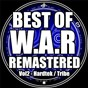 Compilation Best of w.a.r remastered, vol. 2 avec Fky / MSD / Mat Weasel Busters / Interface 68 / Neddix...