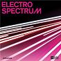 Compilation Electro spectrum avec Hell X Hear / Franck Fossey / Valérie Deniz / Brice Davoli / Raw Brothers...