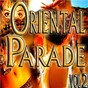 Compilation Oriental parade, vol. 2 avec Warda / Ihab Tawfik / Hakim / Hocine Lasnami / Hanan...