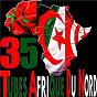 Compilation 35 tubes afrique du nord avec Chérifa / Slimane Azem / Dahmane el Harrachi / Oum Kalsoum / Raoul Journo...