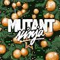 Compilation Mutant santa, vol. 1 avec Liqid / Gonzo84 / Seko / Bonetrips / Arom...