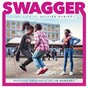 Album Swagger (original motion picture soundtrack) de Jean-Benoît Dunckel