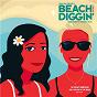Album Beach diggin', vol. 5 de Guts / Mambo