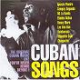 Compilation Cuban songs avec NG la Banda / Elíades Ochoa / Compay Segundo / Ignacio Piñeiro / Miguelito Cuní...