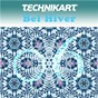 Compilation Technikart 06 - bel hiver avec Maintenant / Samsaruh / Dividuals / Gemini Rising / Forty Fings Dynamo...