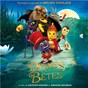 Album Drôles de petites bêtes (original motion picture soundtrack) de Bruno Coulais