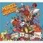 Album Bornes to be en live ! de Marcel et Son Orchestre