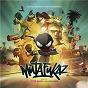 Album Mutafukaz de The Toxic Avenger / Guillaume Houzé