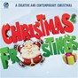Compilation Christmas frostings: a creative and contemporary christmas avec Laurent Perez del Mar / Franck Fossey / Victoire Oberkampf / Loïc Canevet / David Cook...
