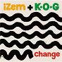 Album Change de Izem / K.O.G
