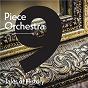 Album 9 Piece Orchestra: Tales of History de Laurent Dury