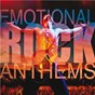 Compilation Emotional rock anthems avec Fabrice Rey / Olivier Renoir / Richard Boisson / François-Elie Roulin