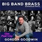 Album Live in pink city de Gordon Goodwin / Big Band Brass de Dominique Rieux
