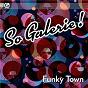 Compilation So galerie! funky town avec Laurent Vernerey / Frédéric Jacquemin / Frédéric Vitani / Francois Maxime Boutault