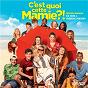 Album C'est quoi cette mamie ?! (Bande originale du film) de Da Silva / Frédéric Fortuny