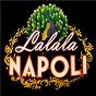 Album Live de Lalala Napoli