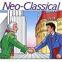 Compilation Neo classical avec Michel Pelay / Jacques Mercier / Philippe Lhommet / Xavier Delisle / Jean-Louis Bucchi...