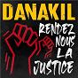 Album Rendez-nous la justice de Danakil