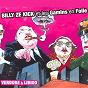 Album Verdure et libido de Billy Ze Kick / Les Gamins En Folie