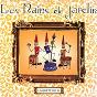 Album La quête du 35 de Les Nains de Jardin