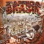Album Verdade e traumatismo de Z 'Africa Brasil / Sebastião Marinho / Z 'Africa Brasil, Rockin' Squat, Pyroman / Fex