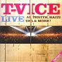 Album T-vice live au zénith, haïti, USA & more! de T Vice
