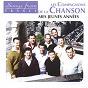 Album Mes jeunes années (songs from france) de Les Compagnons de la Chanson