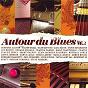 Compilation Autour du blues,  vol. 2 avec Paul Personne / Beverly Jo Scott / Slim Batteux / Tanya Saint Val / Francis Cabrel...