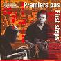 Album Premiers pas - first steps de Pascal Lefeuvre / György Kurtag Jr