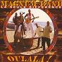 Album Oulala! (haïti konpa) de Magnum Band