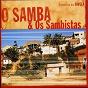 Compilation O samba & os sambistas avec Bezerra da Silva / Aparecida / Dicró / Rubens da Mangueira / Mariuza...