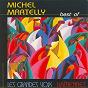 Album Best of michel martelly (les grandes voix haïtiennes) de Michel Martelly