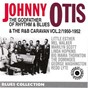 Album Blues collection: the godfather of rhythm and blues, vol. 2 (historic recordings 1950-1952) de Johnny Otis