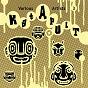 Compilation Katapult various artists vol 3 avec Antislash / The Mole / Dolibox / Les Cerveaux Lents / Skat...